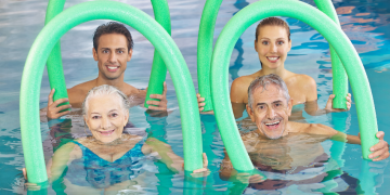 WHAT MAKES HYDROTHERAPY A MUST-HAVE TREATMENT FOR PHYSICAL WELL-BEING?