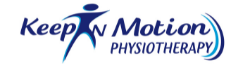 Keep In Motion Physio