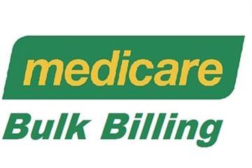 Medicare Bulk Bill (With EPC Client)